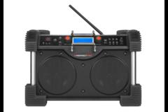 Радиоприемник Perfectpro RockHart BT