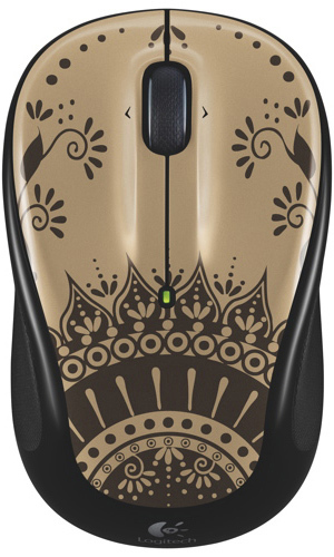 LOGITECH M325 India Jewel