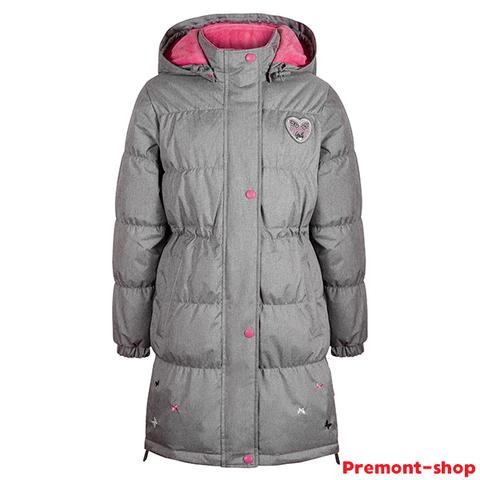 Демисезонное пальто Premont Юнити SP71313