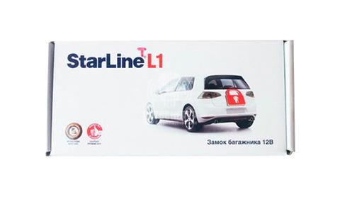 Соленоид багажника StarLine L1