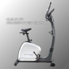 Clear Fit CrossPower CB 200