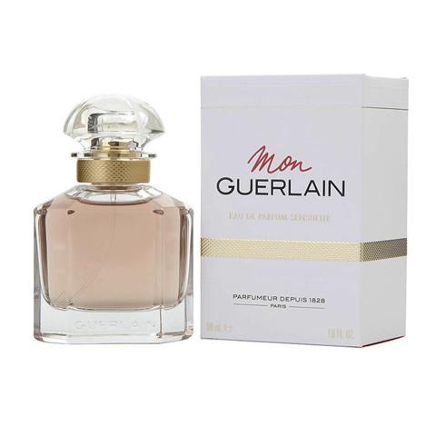 Guerlain: Mon Guerlain Sensuelle женская парфюмерная вода edp, 50мл