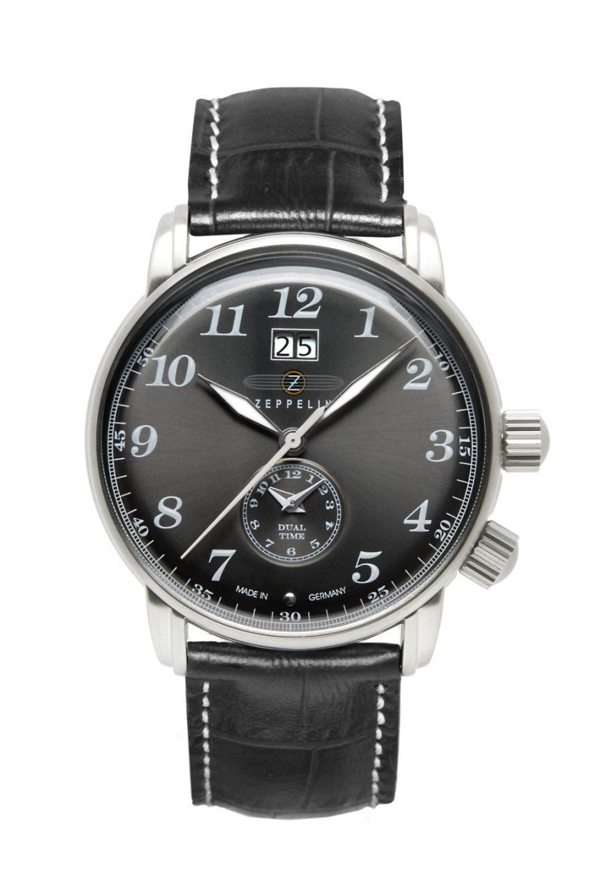 Мужские часы Zeppelin Graf Zeppelin 76442