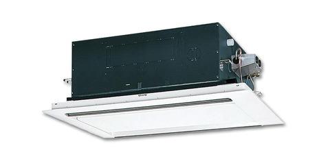 Внутренний блок Mitsubishi Electric PLFY-P80VLMD-E кассетного типа 2-поточный