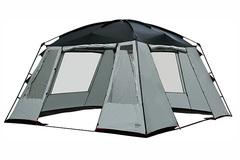 Купить универсальный тент High Peak Pavillon Siesta (3,5x3,5м) от производителя со скидками.