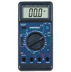 Мультиметр/тестер M890D