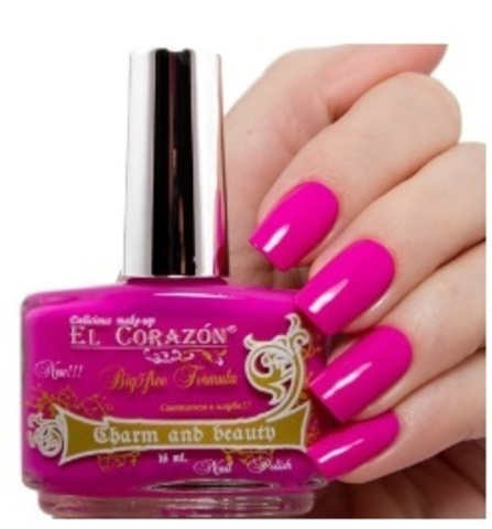 El Corazon Лак  Charm&Beauty  т.851  16мл
