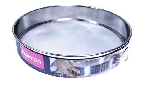 8521 FISSMAN Сито для муки 23x23х4 см,  купить