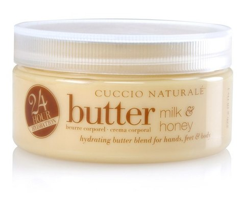 Витаминное масло на основе медового экстракта, молока и витаминов. Для рук, ног и тела. 240 г