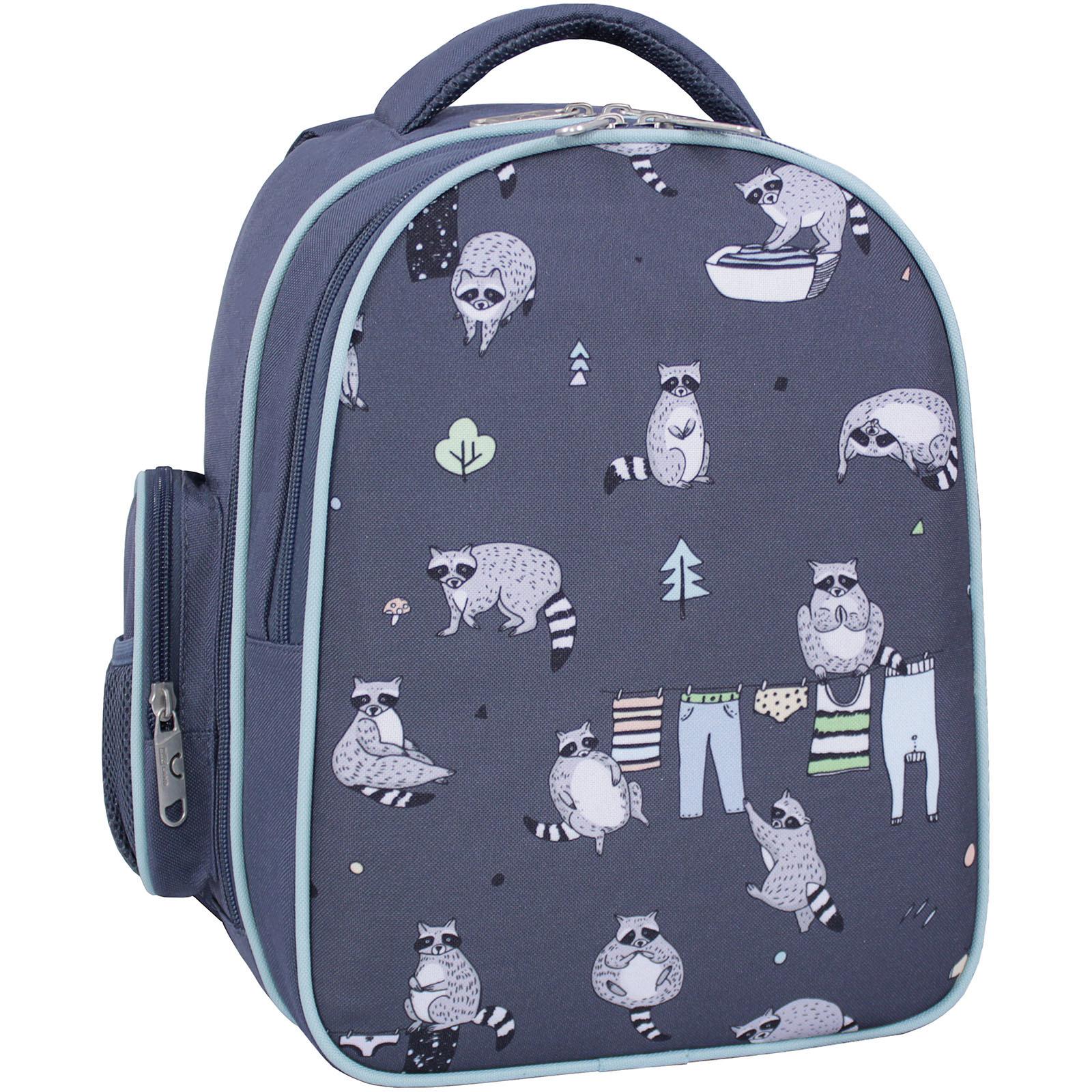 Школьные рюкзаки Рюкзак Bagland Pupil 14 л. серый 220 (0012566) IMG_1354_суб.220_.JPG