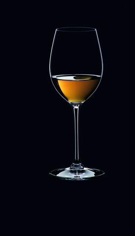 Набор из 2-х бокалов для вина Sauvignon Blanc/Dessertwine 350 мл, артикул 6416/33. Серия Vinum