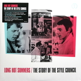 The Style Council / Long Hot Summers - The Story Of The Style Council (3LP)