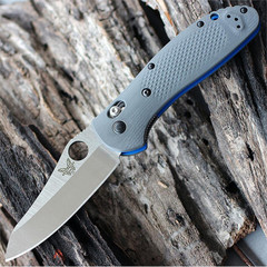 Складной нож Benchmade модель 550-1 Pardue Griptilian