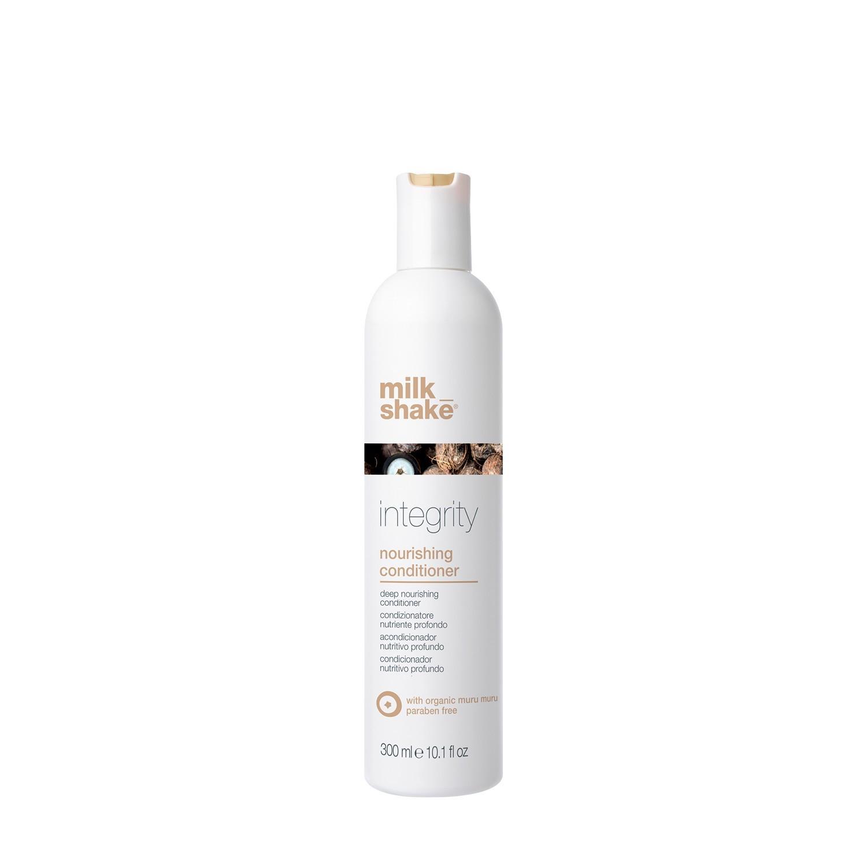 Кондиционер для поврежденных волос на основе масла муру-муру / Professional hair conditioner Milk Shake integrity nourishing 300 мл