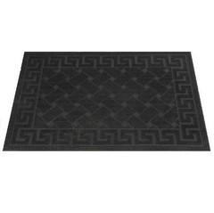 Коврик резиновый с рисунком Cleanwill DRP 213 Brick pin mat 400х600 мм