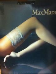 Чулки Max Mara Corpo