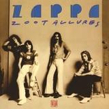 Frank Zappa / Zoot Allures (LP)