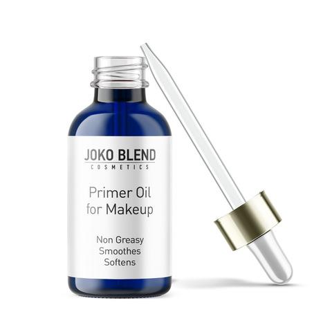 Олія праймер під макіяж  Primer Oil Joko Blend 30 мл (3)