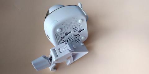 Крепление к коляске или кроватке для камеры видеоняни Ramili Baby RV1300