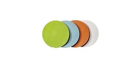 3М Абразивный круг Trizact 268ХА d 125мм зеленый