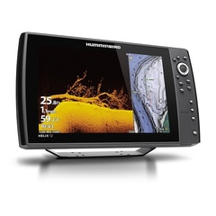 Эхолот Humminbird HELIX 12x CHIRP MEGA SI+ GPS G3N