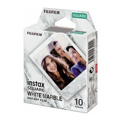 Картридж Fujifilm instax SQUARE White MARBLE WW1