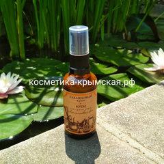 Крем для сухой кожи лица «Апельсиновый цвет»™Лавандовый край