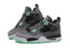 Air Jordan 4 Retro 'Green Glow'