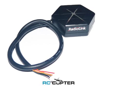 Модуль GPS RadioLink M8N SE100 с компасом