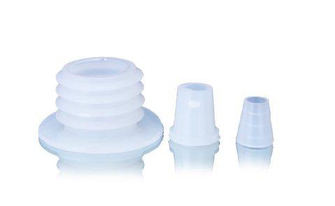 Набор уплотнителей для чаши и шланга (3 штуки)