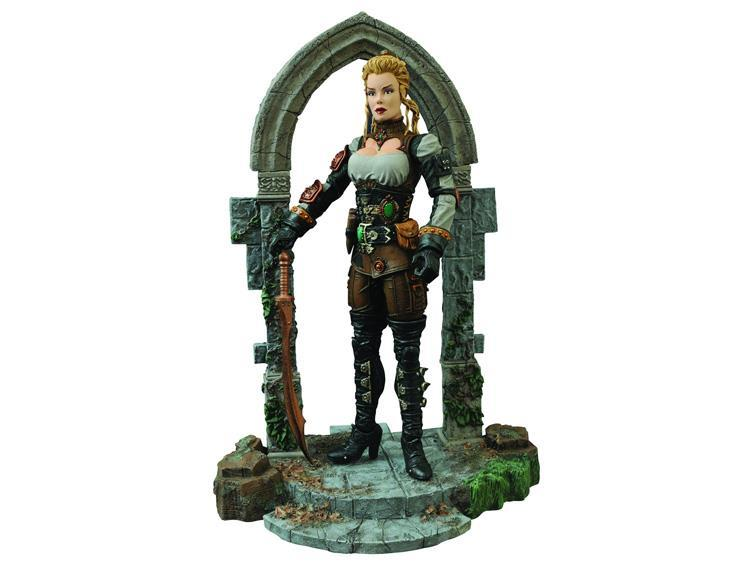 Select Figure Lucy Westenra
