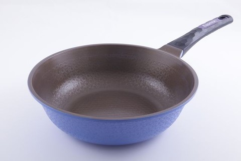 4755 FISSMAN Sahara Сковорода ВОК 28 см,  купить
