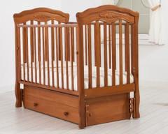 Кровать детская К2003-2