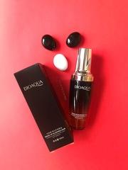Увлажняющее масло-сыворотка Bioaqua для волос с эфирным маслом лимона,50 мл