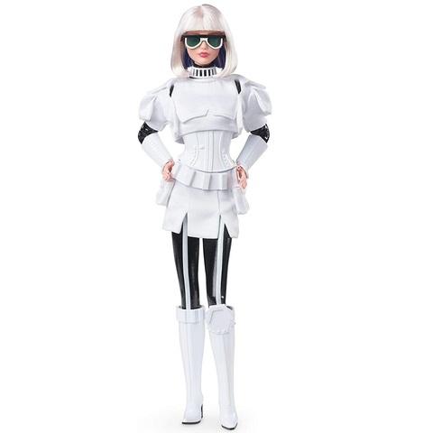 Барби Звёздные Войны Имперский Штурмовик