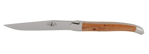 Нож складной 1 предмет (одно лезвие), Forge de Laguiole 1211 IN BR BRI