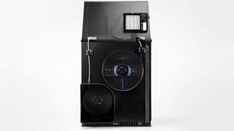 3D-принтер Zortrax M300 Dual incl. HEPA Cover