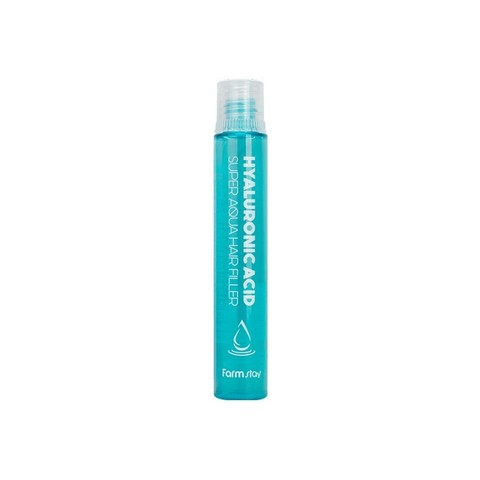 FarmStay Филлер для волос с гиалуроновой кислотой- Hair filler