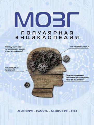 Мозг: популярная энциклопедия