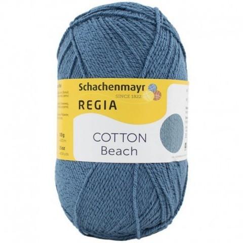 Regia Cotton Beach 3298 пряжа для носков с хлопком