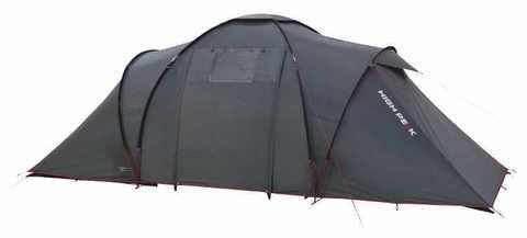Кемпинговая палатка High Peak Como 4