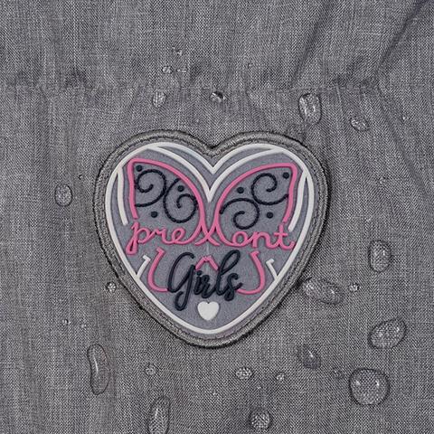 Пальто для девочек Premont Юнити SP71313