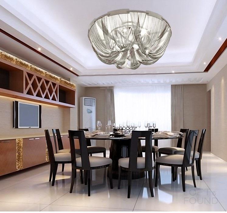 Потолочный светильник Soscik Terzani style