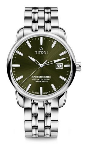 TITONI 83188 S-660