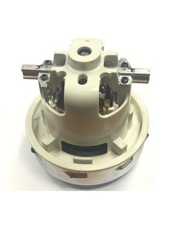 Двигатель для  пылесоса Makita 449/VC-3510, KARHER и др.  (1200W)