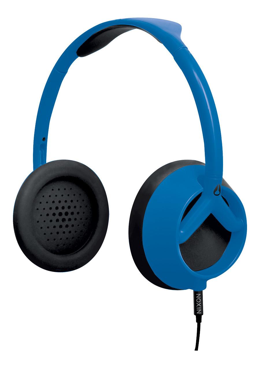 Наушники NIXON Trooper Marine Blue (H009)