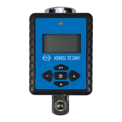 KING TONY (34407-1A) Динамометрический адаптер серии