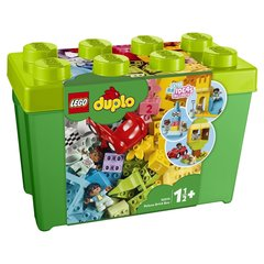 Lego konstruktor Duplo Deluxe Brick Box