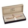 Parker Sonnet - Pink Gold CT Slim, шариковая ручка, M, BL
