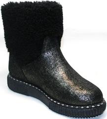 Обувь на зиму женская Kluchini 13044k289